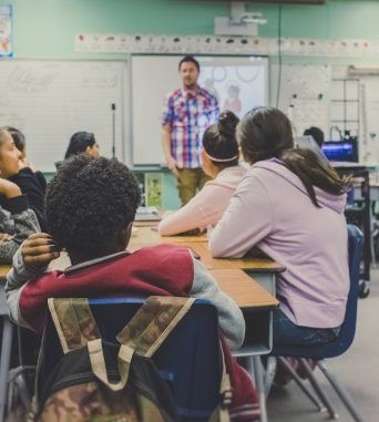 Mayfield Secondary School Approaches Learning Differently